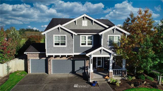 28501 69th Drive NW, Stanwood, WA 98292 (#1677890) :: Mike & Sandi Nelson Real Estate