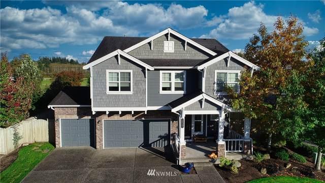 28501 69th Drive NW, Stanwood, WA 98292 (#1677890) :: Becky Barrick & Associates, Keller Williams Realty