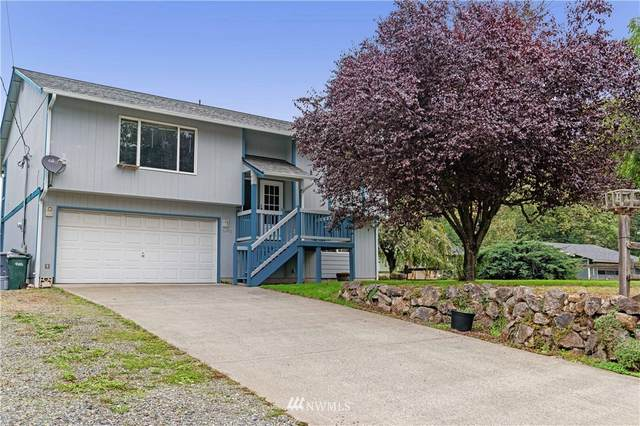 21002 91st St E, Bonney Lake, WA 98391 (#1677893) :: The Robinett Group