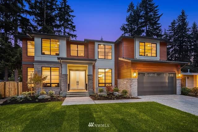 15111 SE 43rd Street, Bellevue, WA 98006 (#1677898) :: McAuley Homes