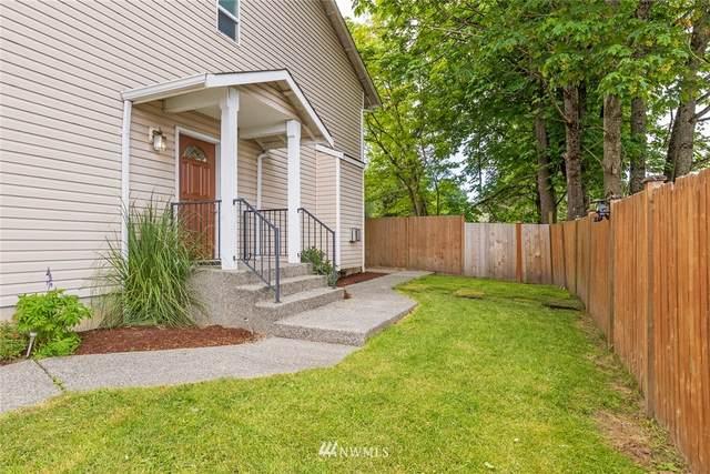 6504 Fleming Street B, Everett, WA 98203 (#1677904) :: McAuley Homes