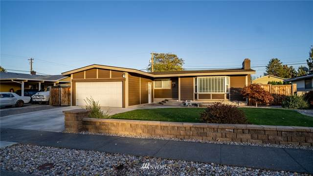 2109 S Crestmont Drive, Moses Lake, WA 98837 (#1677909) :: Priority One Realty Inc.