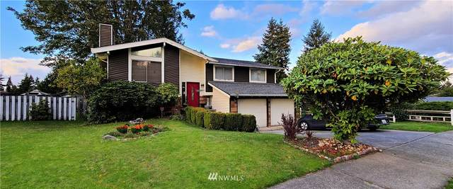 2304 SE 21st Street, Renton, WA 98055 (#1677934) :: Mike & Sandi Nelson Real Estate