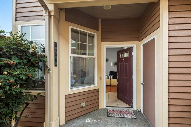 10547 Midvale Avenue N D, Seattle, WA 98133 (#1677935) :: Pickett Street Properties