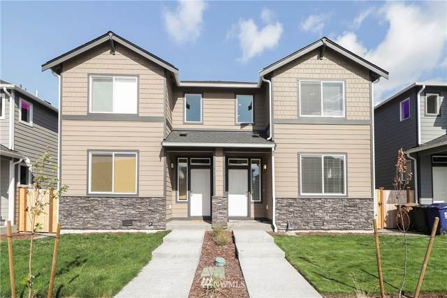 1417 E 48th St Lot 4-9, Tacoma, WA 98404 (#1677936) :: Keller Williams Western Realty
