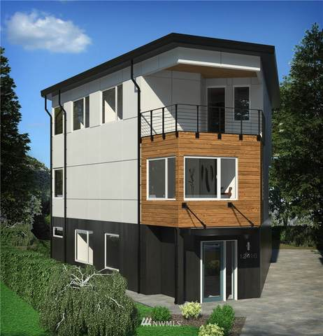 12416 NE 109th Place, Kirkland, WA 98033 (#1677940) :: Hauer Home Team