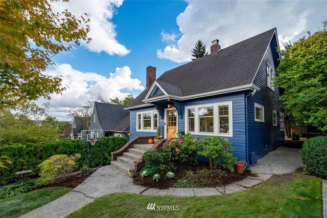 4833 NE 41st Street, Seattle, WA 98105 (#1677947) :: Becky Barrick & Associates, Keller Williams Realty