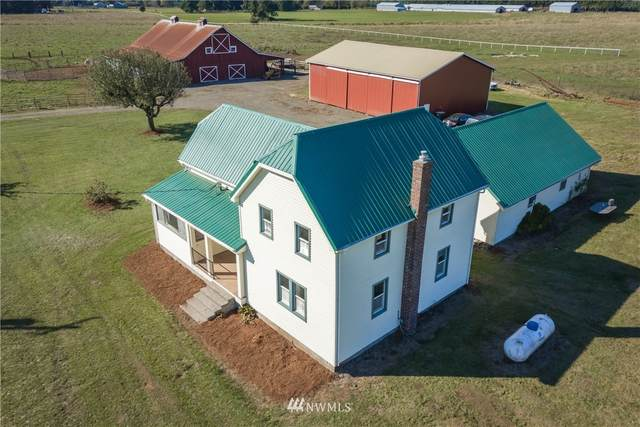 3457 State Hwy 508, Onalaska, WA 98570 (#1677948) :: Pickett Street Properties