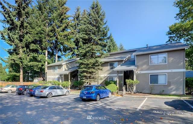 12608 NE 119th Street B2, Kirkland, WA 98034 (#1677949) :: NW Home Experts