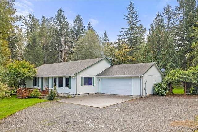13843 Vail Cut Off Road SE, Rainier, WA 98597 (#1677964) :: Alchemy Real Estate