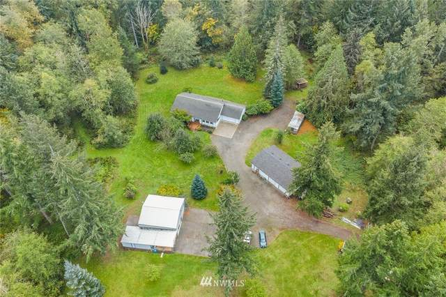 13843 Vail Cut Off Road SE, Rainier, WA 98597 (#1677964) :: Capstone Ventures Inc