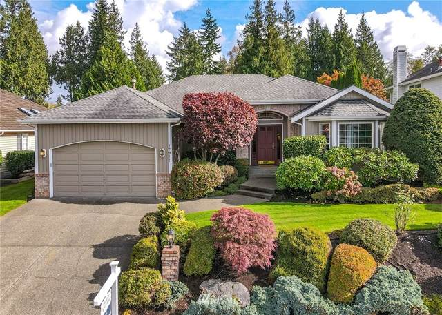 17911 W Country Club Drive, Arlington, WA 98223 (#1677967) :: The Robinett Group