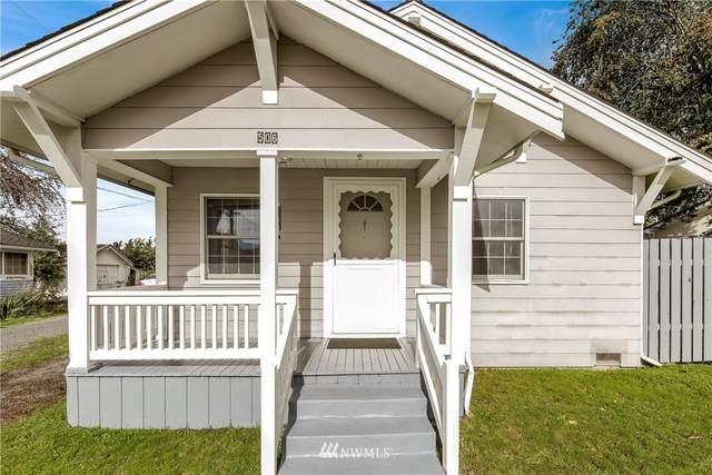 506 W Maryland Street, Bellingham, WA 98225 (#1677980) :: Pickett Street Properties