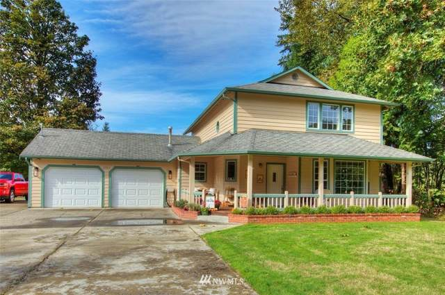 12911 Patriot Way SE, Renton, WA 98059 (#1678002) :: Mike & Sandi Nelson Real Estate