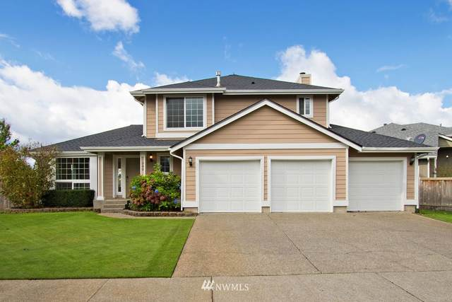 380 Randall Place, Enumclaw, WA 98022 (#1678007) :: Mike & Sandi Nelson Real Estate