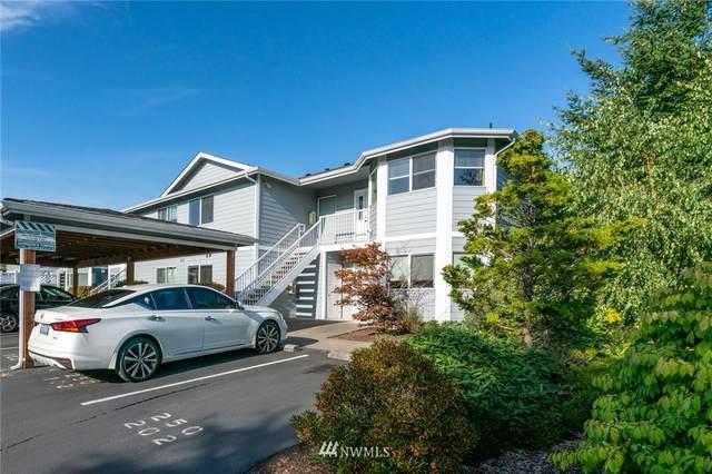 250 Prince Avenue #202, Bellingham, WA 98226 (#1678022) :: Pickett Street Properties