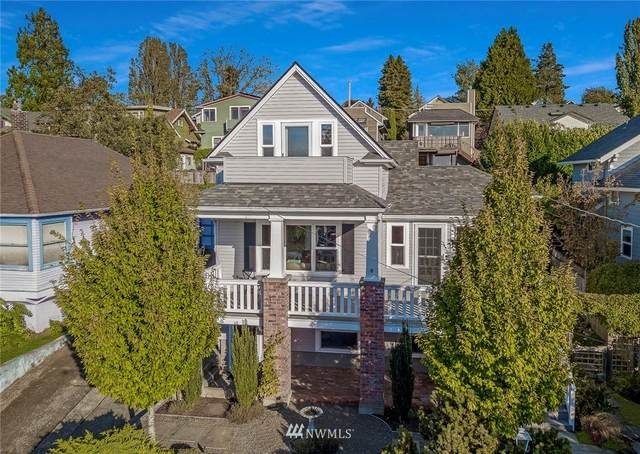 6240 Sycamore Avenue NW, Seattle, WA 98107 (#1678031) :: Becky Barrick & Associates, Keller Williams Realty
