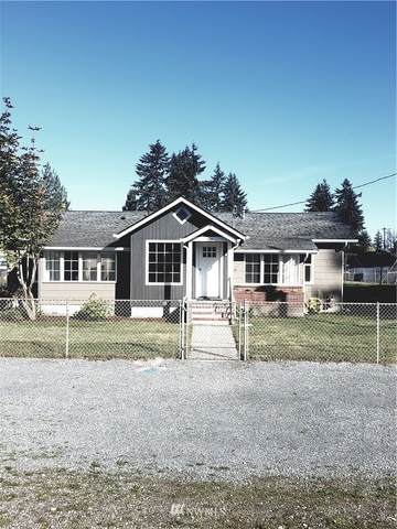 407 168th Street S, Spanaway, WA 98387 (#1678033) :: Ben Kinney Real Estate Team