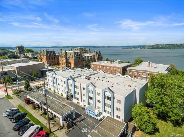 25 N Broadway #102, Tacoma, WA 98403 (#1678043) :: NW Home Experts