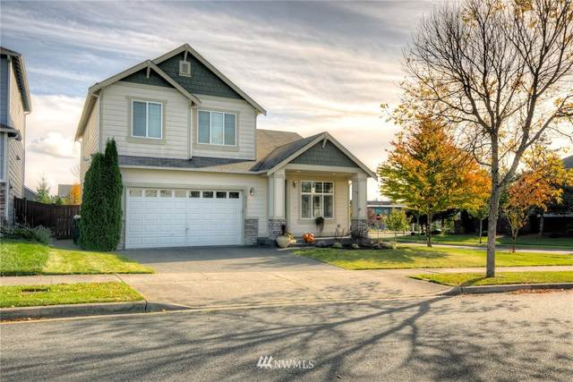 8615 Webster Dr NE, Lacey, WA 98516 (#1678044) :: NW Home Experts