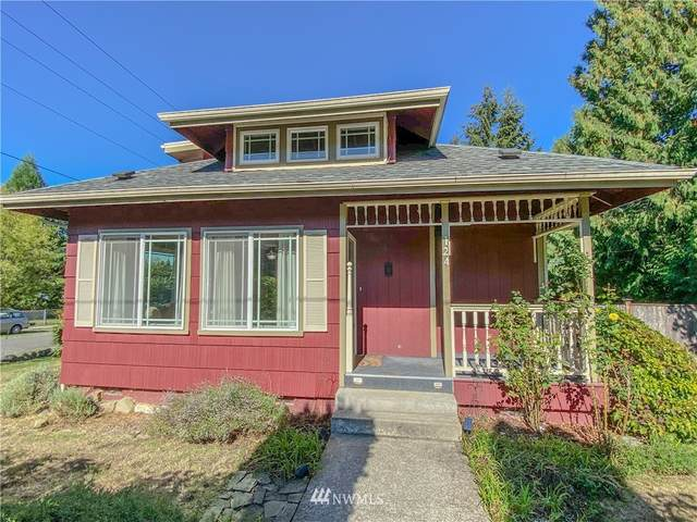 124 Park Avenue W, Tenino, WA 98589 (#1678054) :: NW Home Experts