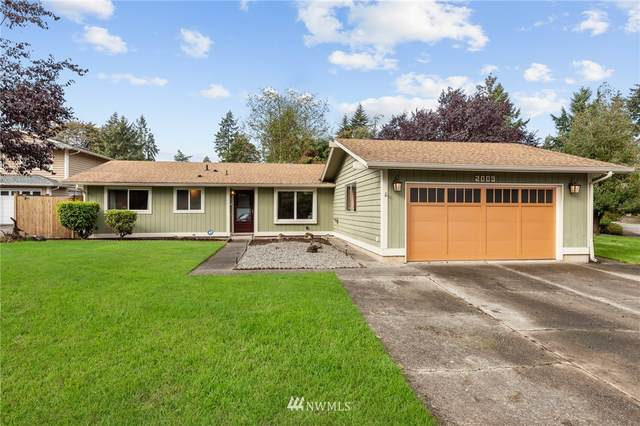 2009 Dayton Court SE, Renton, WA 98055 (#1678057) :: Mike & Sandi Nelson Real Estate