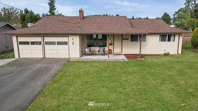 17704 SE 261st Street, Covington, WA 98042 (#1678069) :: Mike & Sandi Nelson Real Estate