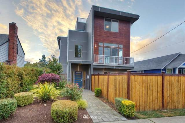 8328 9th Avenue NW, Seattle, WA 98117 (#1678085) :: Mike & Sandi Nelson Real Estate