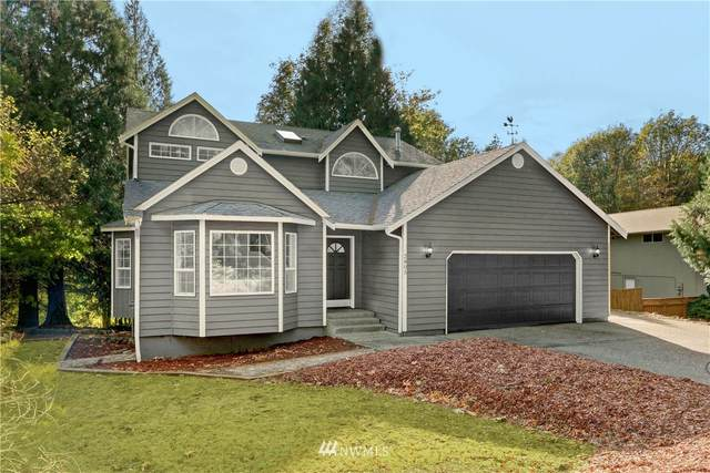 2805 Sienna Drive SE, Olympia, WA 98501 (#1678094) :: The Robinett Group