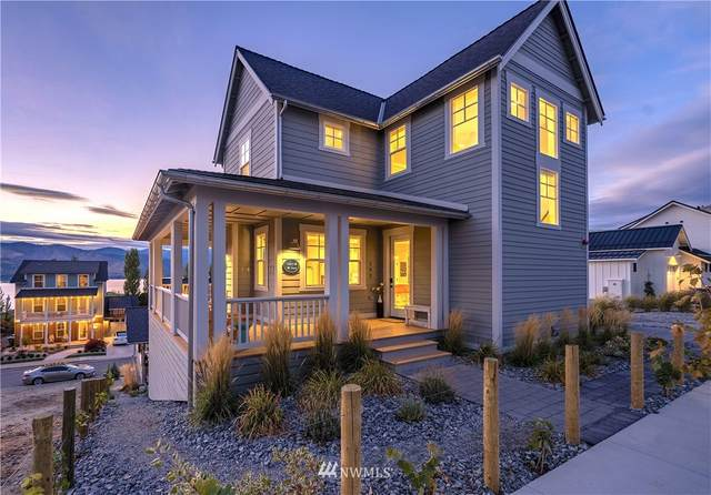 192 Jackrabbit Lane, Chelan, WA 98816 (#1678103) :: Ben Kinney Real Estate Team