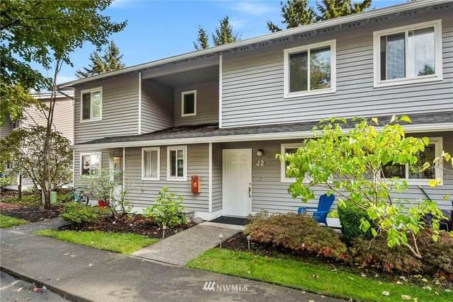 1526 192nd Street SE J-2, Bothell, WA 98012 (#1678106) :: Becky Barrick & Associates, Keller Williams Realty