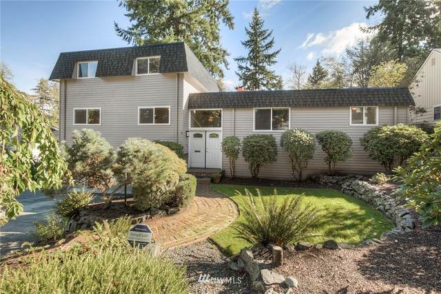 1033 Berkeley Avenue, Fircrest, WA 98466 (#1678107) :: Mosaic Realty, LLC