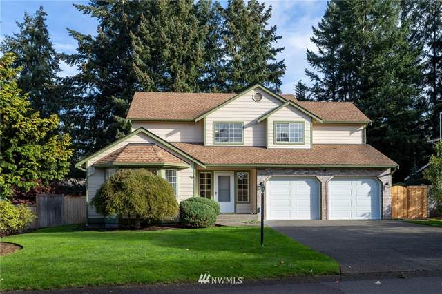 9007 172nd Street Ct E, Puyallup, WA 98375 (#1678121) :: NW Home Experts