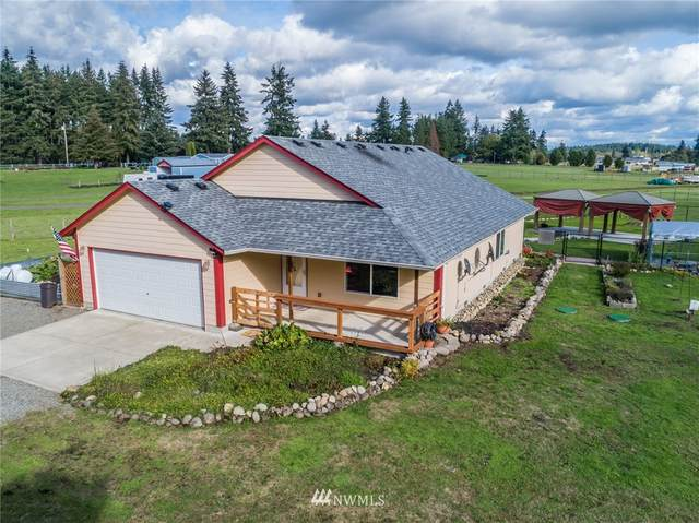 17719 120 Avenue SE, Yelm, WA 98597 (#1678126) :: Becky Barrick & Associates, Keller Williams Realty