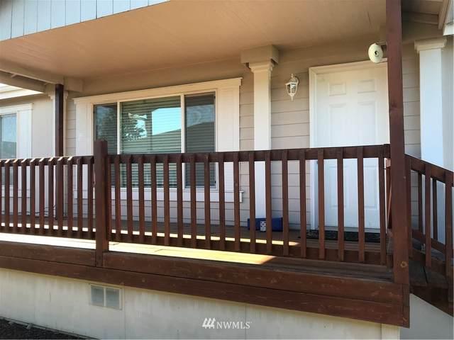 169 Blue Heron Drive, Longview, WA 98632 (#1678128) :: Mike & Sandi Nelson Real Estate