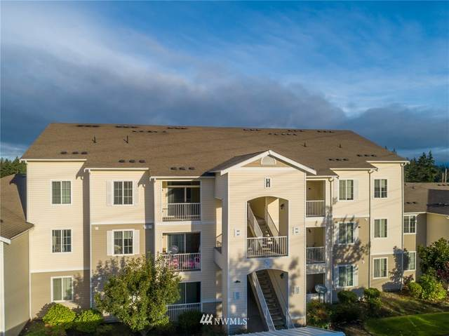 10113 186th Street E #357, Puyallup, WA 98375 (#1678143) :: Pickett Street Properties