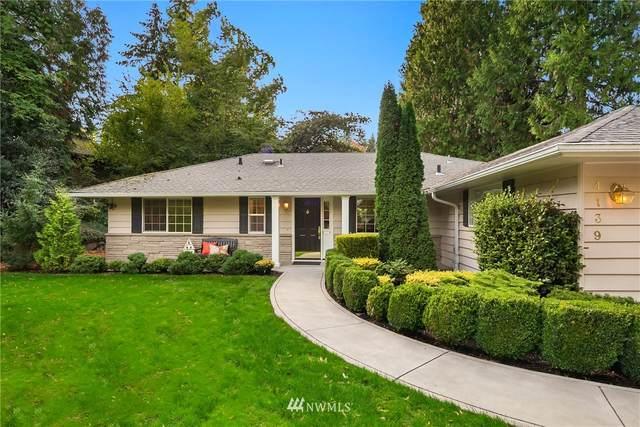 4139 97th Avenue SE, Mercer Island, WA 98040 (#1678147) :: NW Home Experts