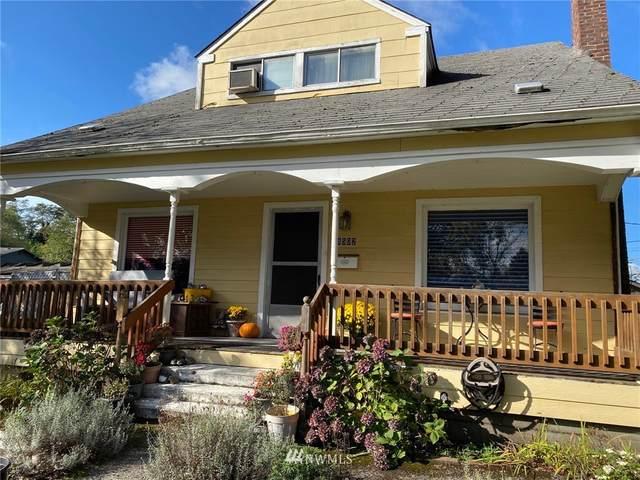 4502 S Alaska Street, Tacoma, WA 98418 (#1678148) :: Becky Barrick & Associates, Keller Williams Realty