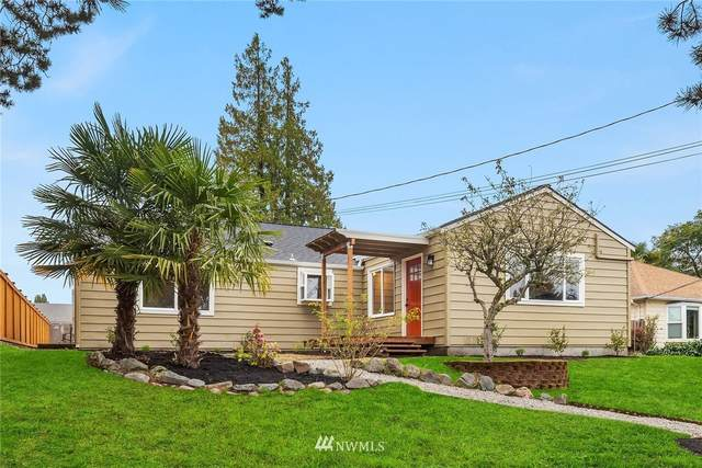 14632 12th Avenue SW, Burien, WA 98166 (#1678161) :: NW Home Experts