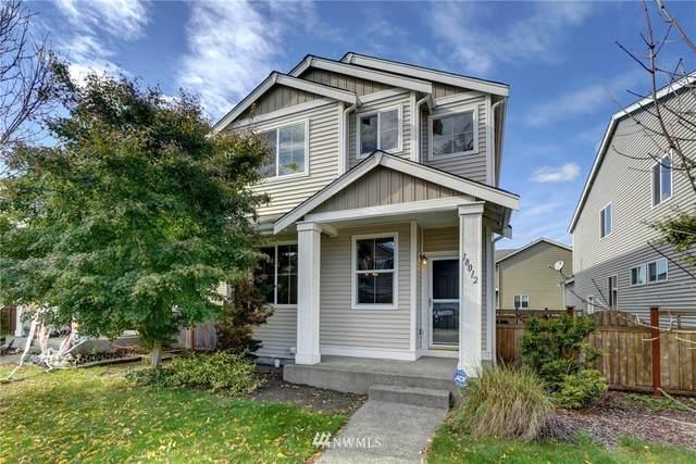 18012 17th Avenue Ct E, Spanaway, WA 98387 (#1678188) :: KW North Seattle