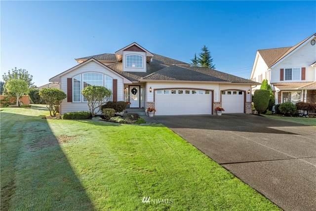 14608 153rd Street Ct E, Orting, WA 98360 (#1678189) :: Becky Barrick & Associates, Keller Williams Realty
