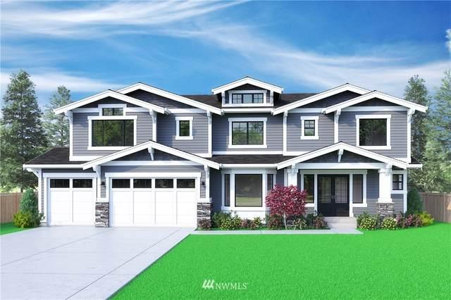 14605 SE Eastgate Drive, Bellevue, WA 98006 (#1678190) :: McAuley Homes