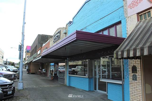 535 N Market Boulevard, Chehalis, WA 98532 (#1678209) :: Mike & Sandi Nelson Real Estate