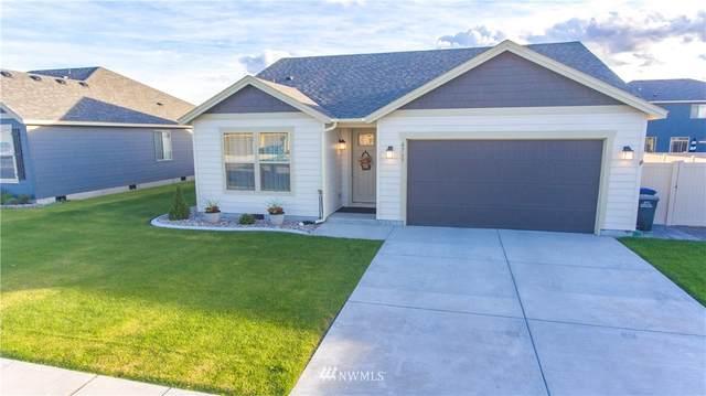 4717 W Wren Street, Moses Lake, WA 98837 (#1678233) :: Mike & Sandi Nelson Real Estate