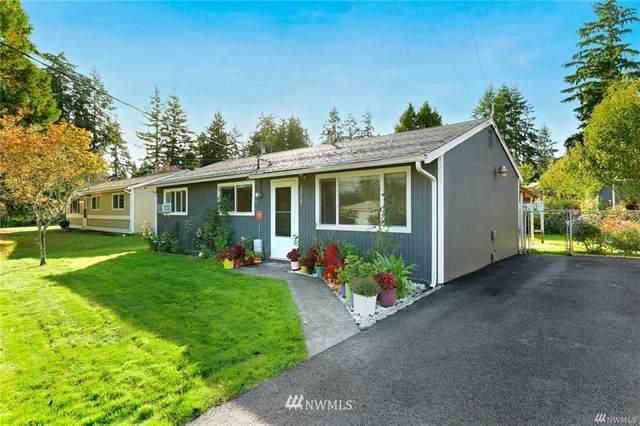 30705 4th Avenue SW, Federal Way, WA 98023 (#1678234) :: Ben Kinney Real Estate Team