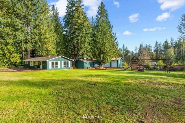 125 Kerr Road, Silverlake, WA 98645 (#1678236) :: NW Home Experts