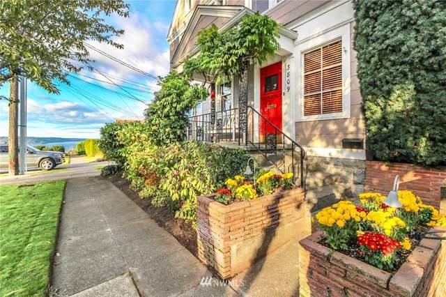 3809 N Adams Street, Tacoma, WA 98407 (#1678251) :: Becky Barrick & Associates, Keller Williams Realty
