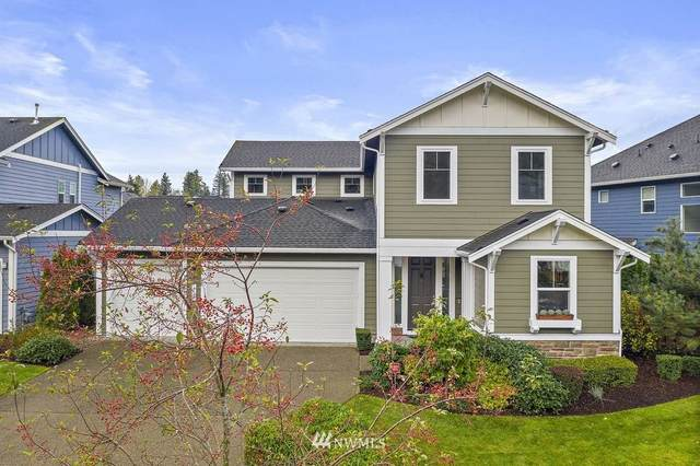 1127 SE 10th Street, North Bend, WA 98045 (#1678260) :: NW Home Experts