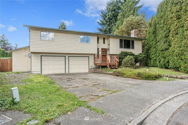 905 94th Street SE, Everett, WA 98208 (#1678266) :: Icon Real Estate Group