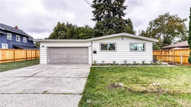 4652 S Frontenac Street, Seattle, WA 98118 (#1678273) :: M4 Real Estate Group